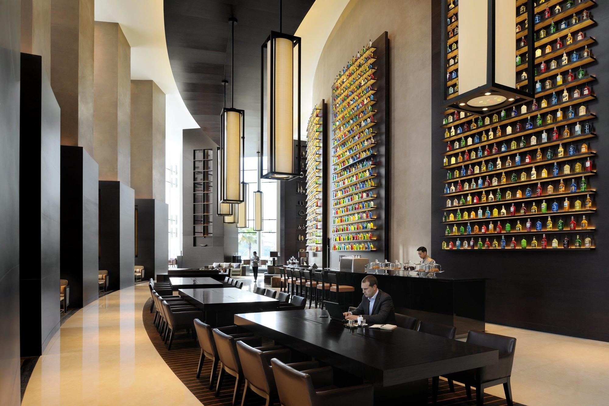 Hotel Jw Marriott Marquis Dubai Dubai